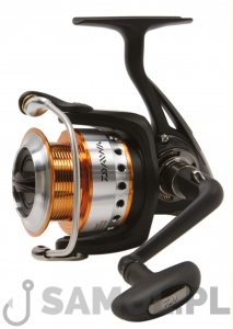 KOŁOWROTEK TEAM DAIWA MATCH / FEEDER 2508