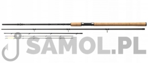 WĘDKA DAIWA BLACK WIDOW FEEDER 3.30m 100g