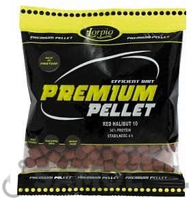 PREMIUM PELLET RED HALIBUT 200g