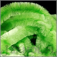 CHENILLE MAGNUM APPLE GREEN