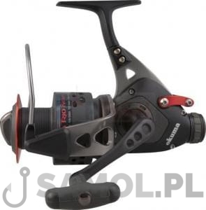KOŁOWROTEK OKUMA TRIO RED CORE RCB40