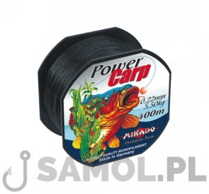 Żyłka Mikado Power Carp 400m