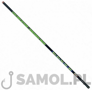 Wędka VDE-R Robinson Team Nano Core Pole TX3-633