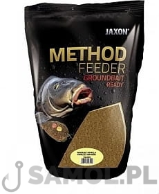 Zanęta Jaxon Ready Method Feeder 750g