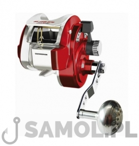 MULTIPLIKATOR CORMORAN SEACOR RED 310
