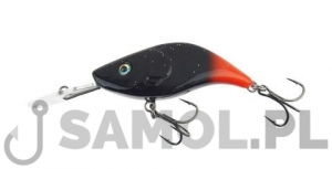 Wobler Salmo Sparky Shad 4cm sinking OBGT