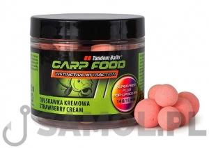 TANDEM BAITS  SuperFeed Fluo Pop-Up 14mm/18mm 200ml