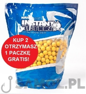 Kulki Nash Pineapple 2,5kg