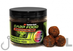 TANDEM BAITS SuperFeed X Core Hookers 14/18mm 200ml