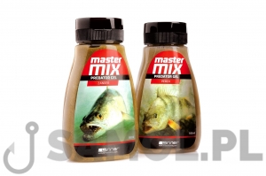 ATRAKTOR SPINNINGOWY WINNER Master Mix Predator Gel 180ml