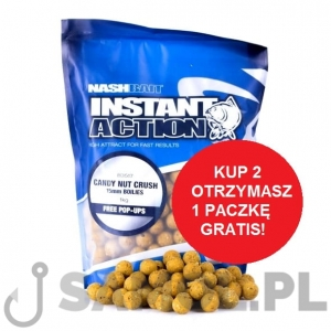 Kulki Nash Candy Nut Crush 1kg