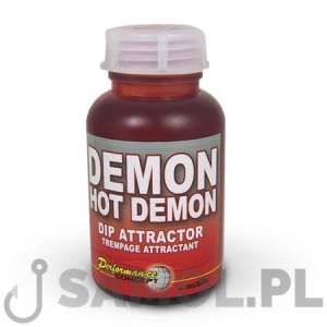 DIP ATTRACTOR STAR BAITS DEMON HOT DEMON