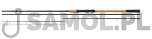Wędka Daiwa WINDCAST METHOD FEEDER 3,30M 80G