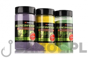 TANDEM BAITS SuperFeed X Core Shaker Booster 200g