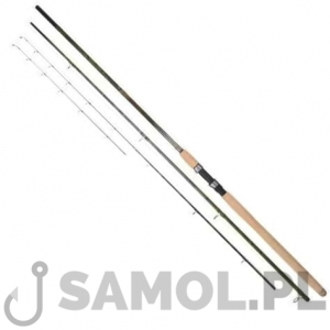 WĘDKA DRAGON Mystery Camou Feeder 3,90m 40-80g