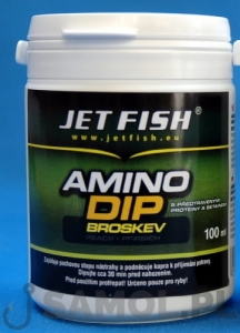 DIP JET FISH AMINO 100ML