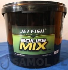 MIX DO ROBIENIA KULEK JET FISH BIOCRAB 2KG